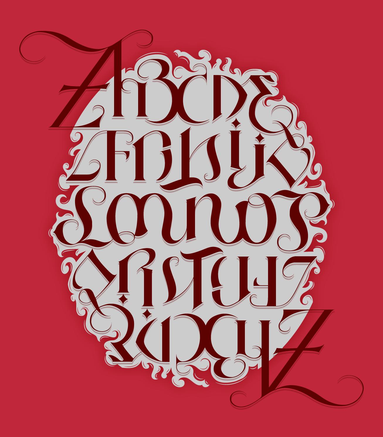 ambigramm erstellen online